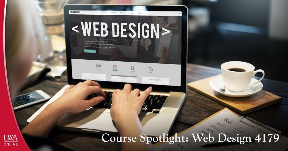 Web Design 4179