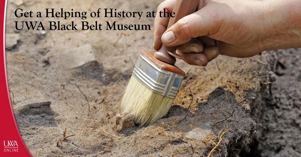 UWA Black Belt Museum