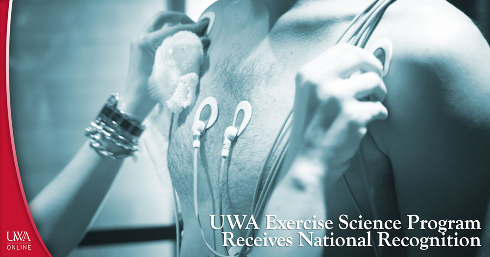 UWA exercise science program