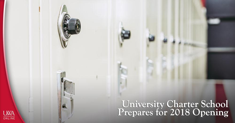 University Charter School